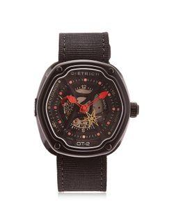 Dietrich   Otime-2 Watch