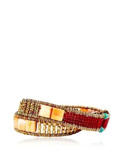 Ziio | Boa Wrap Around Bracelet