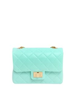 Designinverso | Milano Quilted Pvc Shoulder Bag