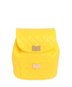 Designinverso | Tokyo Quilted Pvc Backpack