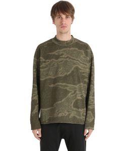 Yeezy   Heavy Jersey Sweatshirt