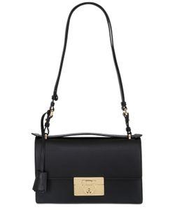 Salvatore Ferragamo   Aileen Leather Shoulder Bag