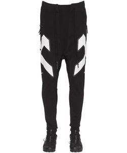 11 By Boris Bidjan Saberi | 11 Cotton Sweatpants
