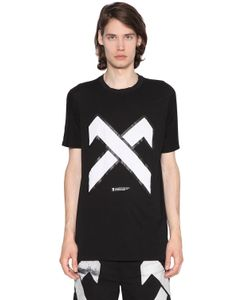 11 By Boris Bidjan Saberi | Logo Cotton T-Shirt