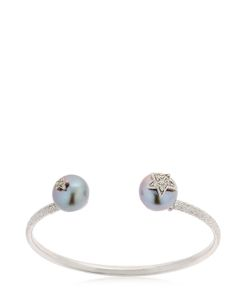 Carolina Bucci | Pearl Bangle Bracelet