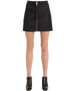 Alyx | Zip-Up Mini Skirt With Side Pocket