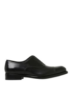 Salvatore Ferragamo | Fiorenzo Oxford Lace-Up Shoes