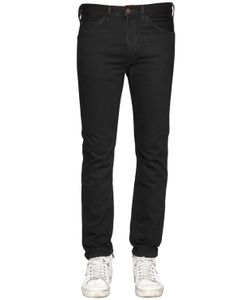 Levi's Vintage Clothing | 17cm 606 69 Raw Cotton Denim Jeans