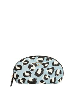 Vivienne Westwood | Leicester Leo Faux Leather Cosmetic Bag