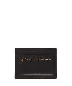 Giuseppe Zanotti Design | Zanotti Signature Credit Card Holder