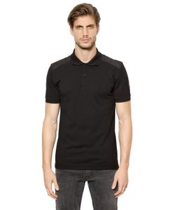 Belstaff | Cotton Piquè Polo Shirt