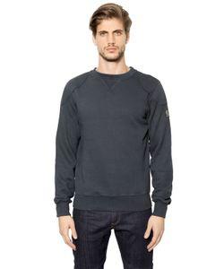 Belstaff | Cotton Crewneck Sweatshirt