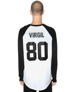 Les ArtIsts | Virgil Printed Cotton Jersey T-Shirt