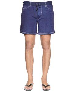 Diesel | 5 Pocket Nylon Swim Shorts