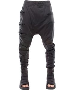 Demobaza | Protector Baggy Cotton Sweatpants