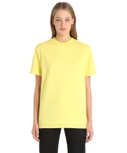 Alyx | New Happiness Cotton Jersey T-Shirt