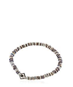 Luis Morais | Gold Scarab Bracelet