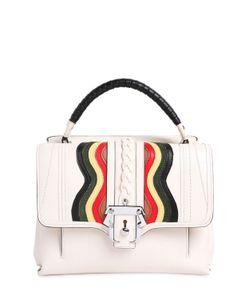 Paula Cademartori | Petite Faye Rainbow Leather Bag
