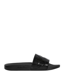 Salvatore Ferragamo | Logo Slide Sandals