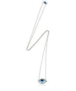 Lito | Tu Es Partout Eye Necklace