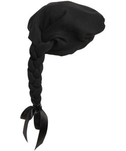 Moschino | Wool Felt Beret W Braid