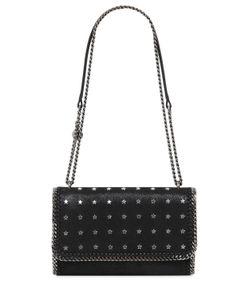 Stella McCartney | Studded Stars Shoulder Bag