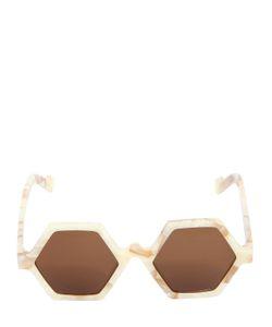 PAWAKA | Tujuh 7 Marble Acetate Sunglasses