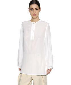 Sportmax | Silk Crepe De Chine Shirt