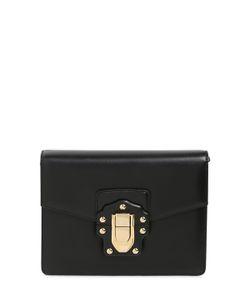 Dolce & Gabbana | Lucia Leather Shoulder Bag