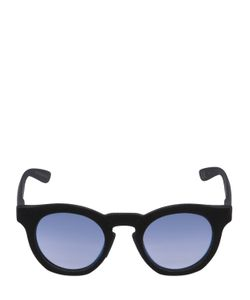 Italia Independent   I-Plastik 0922v Velvet Mirror Sunglasses