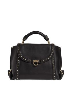 Salvatore Ferragamo | Medium Soft Sophia Top Handle Bag