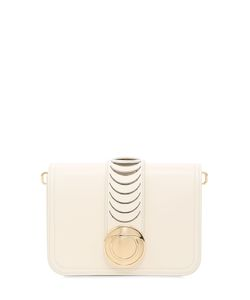 Salvatore Ferragamo | Small Vittoria Leather Shoulder Bag