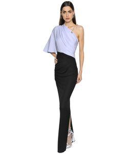 Vionnet | Double Georgette Jersey Dress