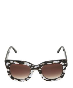 Thierry Lasry | Dominaty Squared Acetate Sunglasses