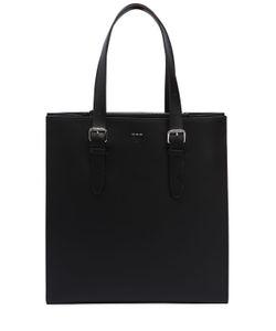 Fendi | Urban Smooth Leather Tote Bag
