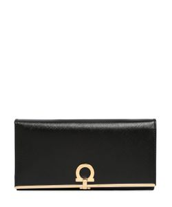 Salvatore Ferragamo | Leather Continental Wallet