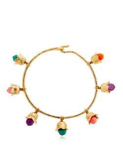 Aurelie Bidermann   Lily Of The Valley Bracelet