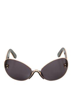 Marco de Vincenzo | Butterfly Sunglasses