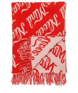 ÉTUDES | Never Mind Virgin Wool Jacquard Scarf