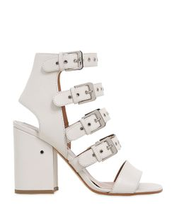Laurence Dacade | 90mm Kloe Buckles Leather Sandals