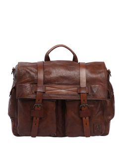 Belstaff | Colonial Leather Briefcase