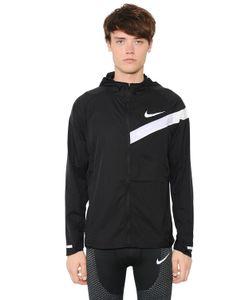 Nike | Nylon Stretch Running Jacket