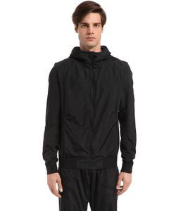 PEAK PERFORMANCE | Elevate Packable Hooded Jacket