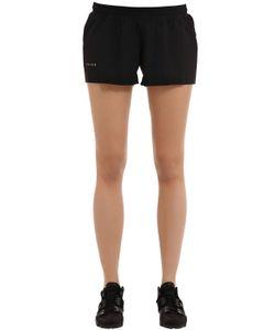 FALKE   Nylon Running Shorts