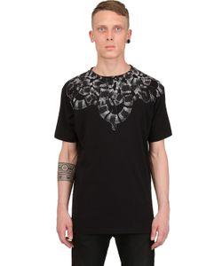 Marcelo Burlon County Of Milan   Lvr Limited Edition Moon T-Shirt