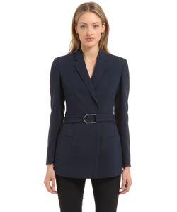 Versace | Bonded Envers Satin Jacket