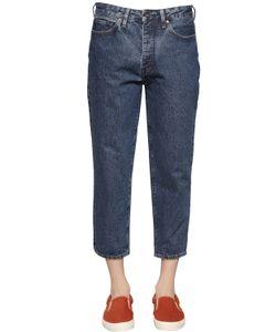 LEVI'S MADE & CRAFTED   17cm Vintage Effect Denim Jeans