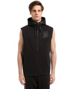 PEAK PERFORMANCE | Tech Hooded Sleeveless Sweatshirt