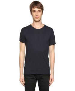 Giorgio Brato | Cotton Jersey T-Shirt