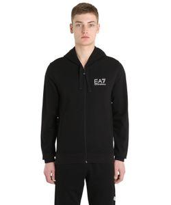 EA7 Emporio Armani | Train Core Id M Hoodeed Sweatshirt